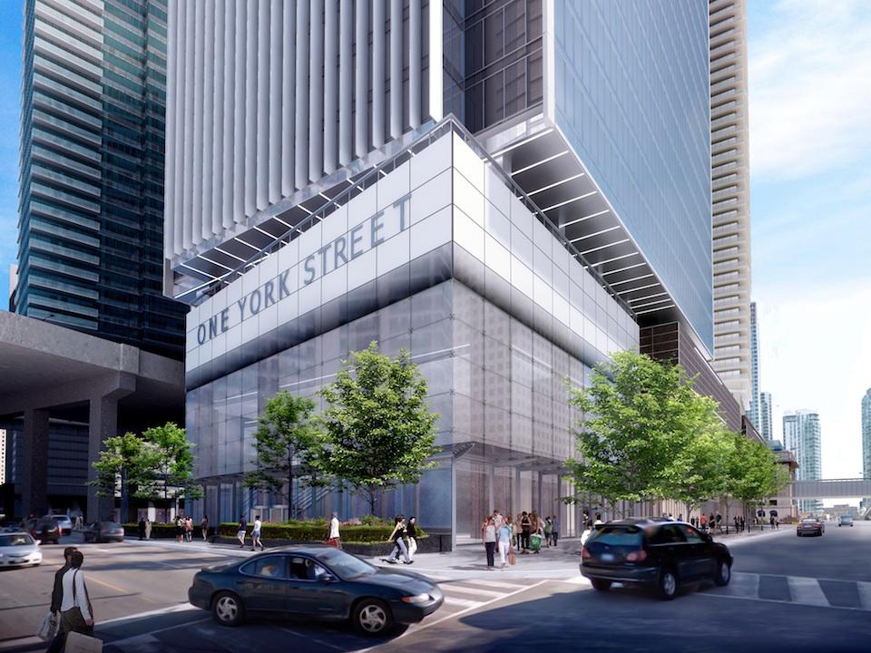 88 100 Harbour Street Toronto Harbour Plaza Condo