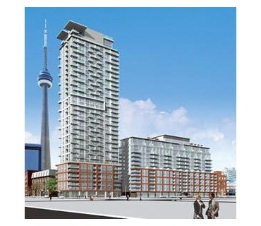 126 simcoe street toronto boutique condos for 126 simcoe st floor plan