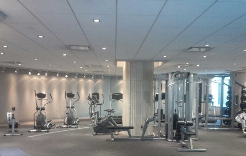 Minto Club Gym