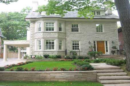 Luxury house for sale toronto